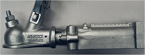 COUPLINGS & HITCHES